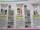15 Coupons $2/1 Covergirl Face + $2/1 Covergirl Eye + $2/1 Covergirl Lip 5/25/2019