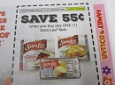 15 Coupons $.55/1 Sara Lee DND 6/29/2019