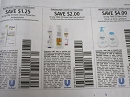 15 Coupons $1.25/1 Dove Clinical Protection Antiperspirant + $2/2 Dove Hair Care + $4/2 Baby Dove 5/19/2019