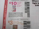 15 Coupons $10/1 Systane Icaps + $3/1 Systane Zaditor Eye Drops 6/1/2019