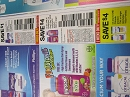 15 Coupons $1/1 Phillips Milk of Magnesia 6/2/2019 + $4/1 Flintstones or One a Day Kids 100ct + $4/1 Citrical 70ct 5/19/2019