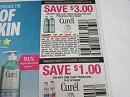 15 Coupons $3/1 Curel Hydra Therapy Wet Skin Moisturizer + $1/1 Curel Moisturizer 6/16/2019