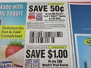 15 Coupons $.50/1 Welch's Fruit n Yogurt or Roll Ups + $1/2 Welchs Fruit Snacks 6/15/2019