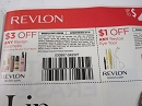 15 Coupons $3/1 Revlon Cosmetic + 1/1 Revlon Eye Tool 6/1/2019