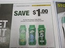 15 Coupons $1/1 Irish Spring Body Wash 5/18/2019