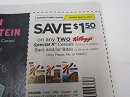 15 Coupons $1.50/2 Kellogg's Special K Cereals, Bars or Bites 6/23/2019