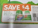 15 Coupons $4/1 Adult Zyrtec 24-45ct 6/9/2019