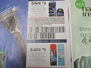 15 Coupons $2/1 Schick Hydro or Schick Quattro Titanium Razor + $1/1 Schick Hydro Edge or Skintimate Shave Gel or Cream 6/1/2019