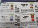 15 Coupons $1/1 Airborne + $1/1 Move Free + $1/1 Digestive Advantage + $1/1 Megared 7/7/2019