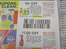 15 Coupons $.50/1 Tide Simply Detergent 31oz or Pods 6/8/2019 + $1/1 Tide Antibacterial Spray 5/25/2019