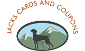 Jacks Cards and Coupons