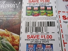 15 Coupons $1/4 Libby Vegetable + $1/3 Libby's Fruit 12/31/2018
