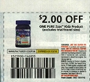 15 Coupons $2/1 Pure Zzzs Kids 7/13/2019