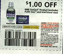 15 Coupons $1/1 Zzzquil Product 7/13/2019