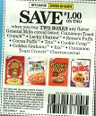 15 Coupons $1/2 General Mills Cereal Cinnamon Toast Crunch, Lucky Charms 8/10/2019