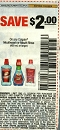 15 Coupons $2/1 Colgate Mouthwash or Mouth Rinse 7/20/2019