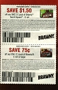 15 Coupons $1.50/1 Brawny Tear a Square 6 Roll + $.75/1 Brawny 6 Roll + 8/21/2019