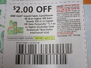 15 Coupons $2/1 Gain Liquid Fabric Conditioner 48ld+ or Sheets 105ct or Fireworks 5.7oz 9/7/2019