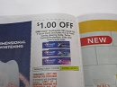 15 Coupons $1/1 Crest Toothpaste or Liquid Gel 3oz 8/24/2019
