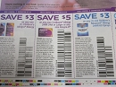 15 Coupons $3/1 Children's Allega Allergy + $5/1 Allegra Allergy 24HR 24ct or Allegra D + $3/1 Children's Nasacort Allergy 24HR 60 Spray 9/7/2019