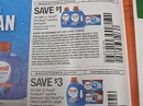 15 Coupons $1/1 Persil ProClean Laundry Detergent + $3/1 Persil ProClean 38ct Discs or 100oz Liquid 9/21/2019