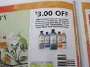 15 Coupons $3/2 Herbal Essences Bio:renew Shampoo Conditioner or Styling 9/7/2019