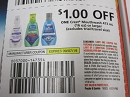 15 Coupons $1/1 Crest Mouthwash 16oz 9/7/2019