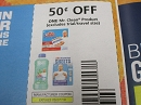 15 Coupons $.50/1 Mr Clean Product 9/7/2019