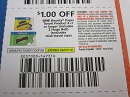 15 Coupons $1/1 Bounty Paper Towel 4ct 9/7/2019