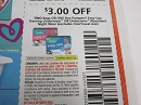15 Coupons $3/2 Bags or 1 Box Pampers Easy Ups Traing Underwear or UnderJams Absorbent Night Wear 9/7/2019