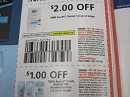 15 Coupons $2/1 Secret Clinical 1.6oz + $1/2 Secret Fresh Outlast or Aluminum Free 2.4oz 9/7/2019