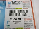 15 Coupons $3/1 Venus or Daisy Disposable 2ct + $2/1 Venus Razor 9/28/2019