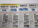 15 Coupons $10/1 Claritin Liqui Gels 60ct or Tablets 70ct + $6/1 Claritin 30ct 9/1/2019 + $4/1 Claritin 30ct + $4/1 Children's 8oz or 20ct 9/22/2019