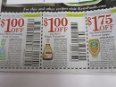 15 Coupons $1/2 Ken's Dressings 16oz + $1/1 Kens Simply Vinaigrette + $1.75/1 Ken's Dressing 24oz+ 9/30/2019