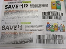 15 Coupons $1.50/2 Clorox Disinfecting Wipes 75ct + $1/2 Clorox Clean Up, Wipes 35ct, Bleach 55oz or Pine Sol 10/15/2019