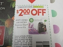15 Coupons $2/1 Air Wick Essential Mist Starter Kit 10/13/2019