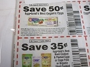 15 Coupons $.50/1 Egglands Best Organic Eggs + $.35/1 Eggland's Best Cooked Eggs 12/8/2019