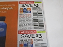 15 Coupons $3/1 One a Day Multivitamin + $3/1 One a Day 50+ Multivitamin 9/22/2019