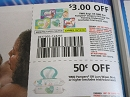 15 Coupons $3/2 bags or 1 Box Pmpers Diapers or Easy Ups Training Underwear  + $.50/2 Pampers or Luvs Wipes 56ct 10/12/2019