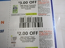 15 Coupons $3/1 Gillette Disposable 2ct + $2/1 Gillette Razor 10/26/2019