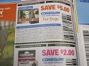 15 Coupons $5/1 Cosequin For Dogs + $2/1 Cosequin for Cats 12/31/2019