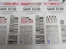 15 Coupons $1.50/1 Love Beauty & Planet + $4/2 Love Beauty & Planet + $1/1 Love Beauty & Planet Liquid Hand Wash 10/19/2019