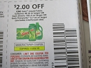 15 Coupons $2/1 Gain Liquid Fabric Softener 48ld or Sheets 105ct 11/9/2019