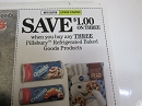 15 Coupons $1/3 Pillsbury Refrigerated Baked Goods 1/4/2019