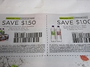 15 Coupons $1.50/1 Ice Mountain Sparkling Natural Spring Water .5l + $1/2 any 1L Bottles 11/24/2019