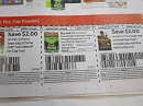 15 Coupons $2/1 Purina SmartBlend 8lbs+ Dry Dog Food + Buy 1 Get 1 Free can Dog Chow High Protein + $2/1 Purina Dog Chow 14lbs Bag Dog Chow Complete Adult with Beef 12/31/2019