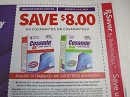 15 Coupons $8/1 Cosamin ASU 12/31/2019