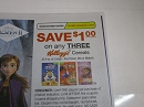 15 Coupons $1/3 Kellogg's Cereals 12/8/2019