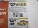 15 Coupons $.75/1 Jimmy Dean Frozen Item + $.55/1 Jimmy Dean Item 11/24/2019