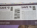 15 Coupons $2/1 Bauch + Lomb Lumify 2.5ml + $4/1 Bausch + Lomb Lumify 78.5ml 12/14/2019